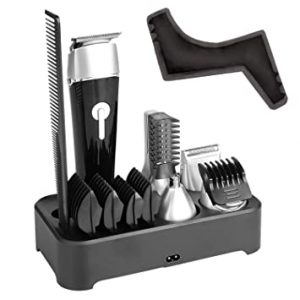 Abbicen New 5 in 1 Multi-functional Beard Trimmer