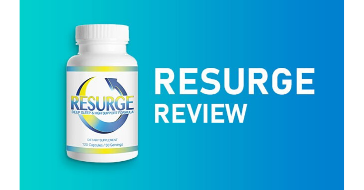 resurge reviews
