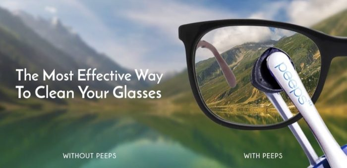 Peeps-eyeglass-cleaner-review