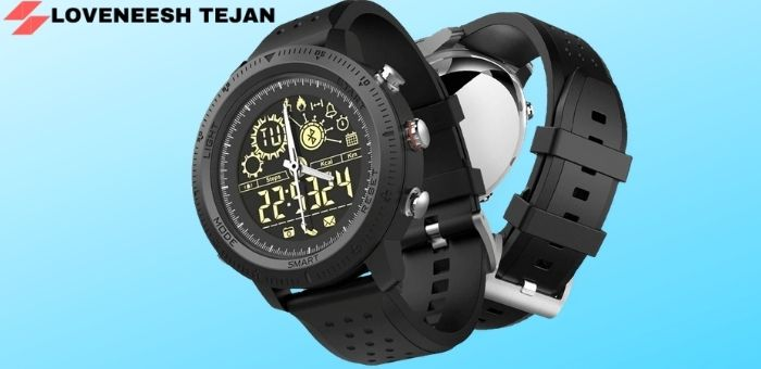 Tac25 Smart Watch Review: Should I Buy This Watch?