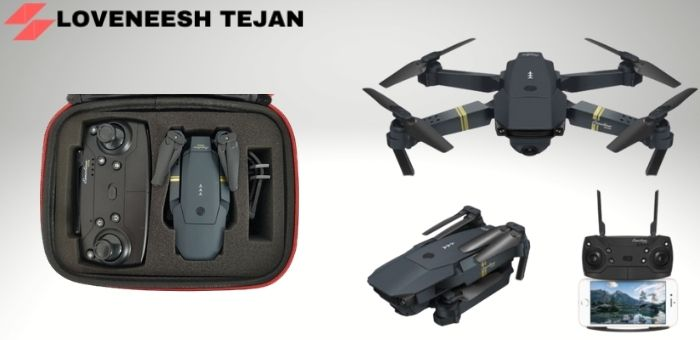 dronex pro review - loveneeshtejan