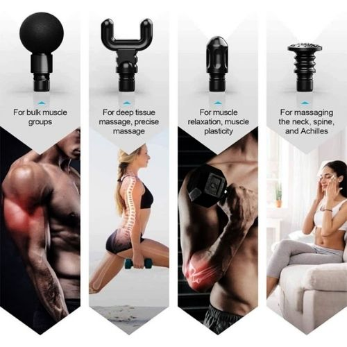 MuscleRelax Pro Review
