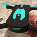 Drone720X review