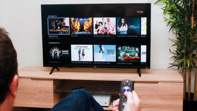 AndroidTV Review 2021