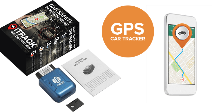 What Is iTrack GPS Car Tracker