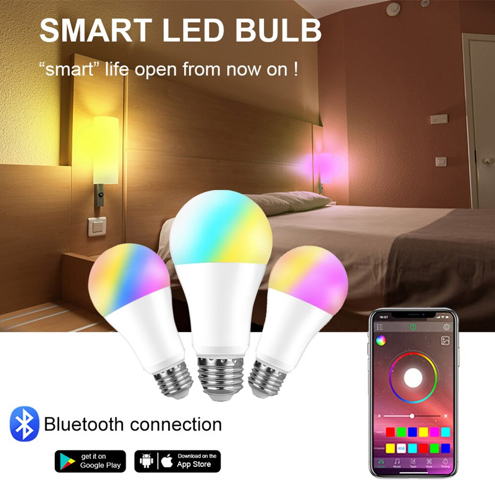 What is SmartLight Color Bulb