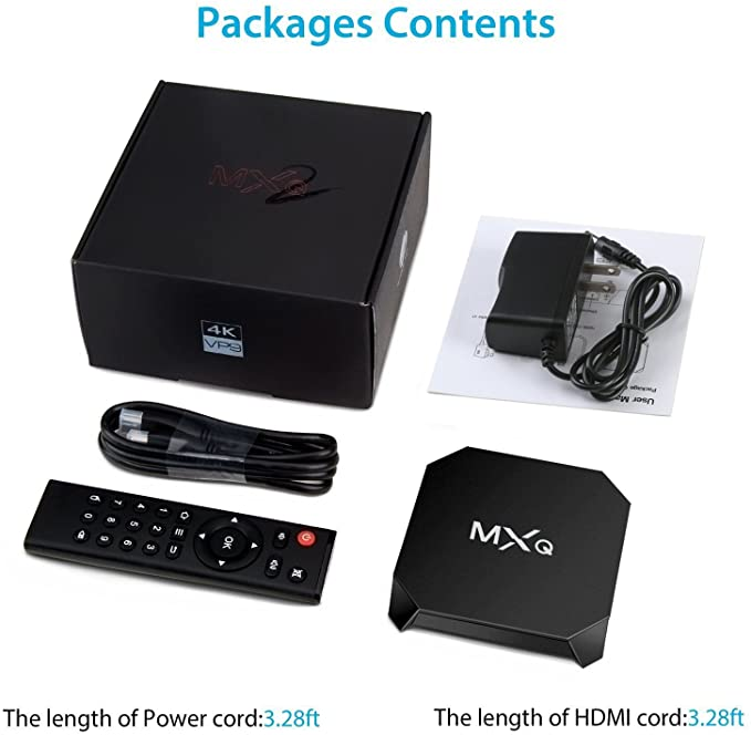 Where Can I Buy The AndroidTV box