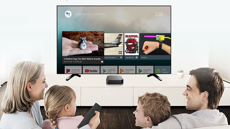 Who Could Benefit From This AndroidTV Box