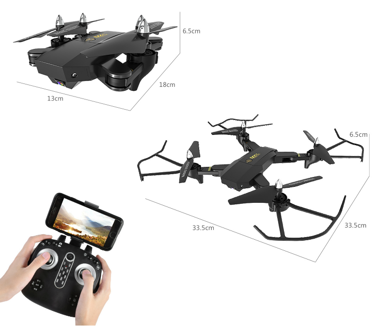 Tactical Drone Review
