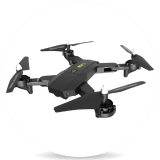 Tactical-Drone