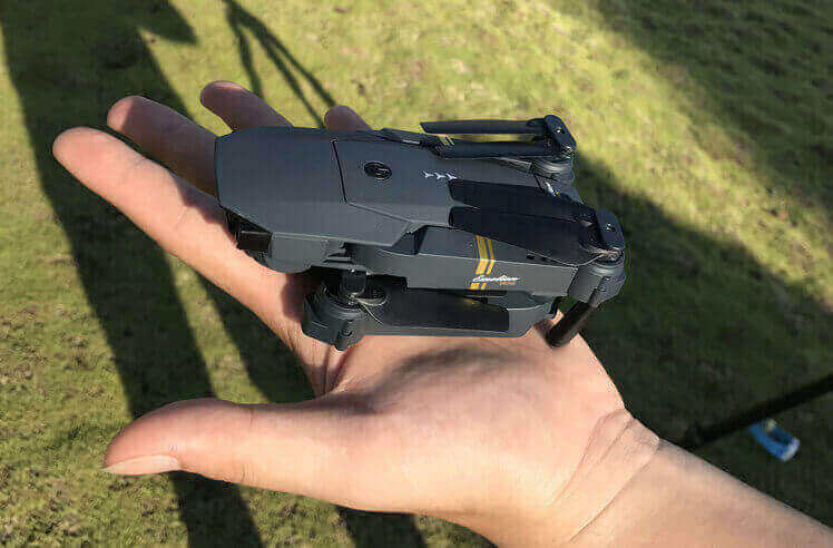 T-Drone Review 2021 – A Drone You Can't Miss!